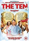 The Ten [DVD]