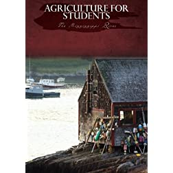 Agriculture for Students The Mississippi River