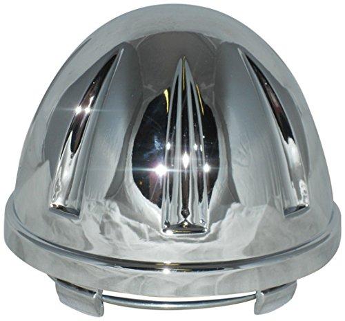 Incubus Panther PCW-M2 LG0604-15 Wheel Rim Center Cap No Logo (Center Cap For Rims 15 compare prices)