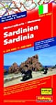 Motomap Sardinien 1 : 275 000 / 1 : 6...