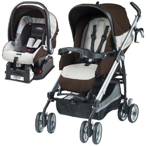 Pliko Switch Travel System 30 30 Baby City Jogger Strollers