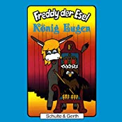 König Eugen (Freddy der Esel 17) | Olaf Franke, Tim Thomas