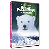 Great Polar Bear Adventure [DVD]by Robert Cohen