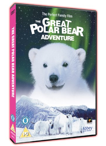 Great Polar Bear Adventure [Edizione: Regno Unito]