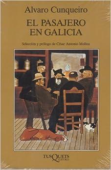 El Pasajero En Galicia descarga pdf epub mobi fb2