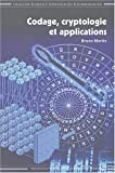 img - for Codage, cryptologie et applications (French Edition) book / textbook / text book