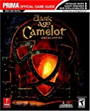img - for Dark Age of Camelot: Catacombs (Prima's Official Strategy Guide) book / textbook / text book