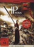echange, troc Yen,Donnie/Yam,Simon IP MAN-Special Edition [Import allemand]