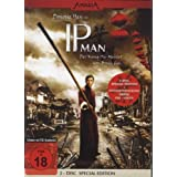 "Ip Man [Special Edition] [2 DVDs]von ""Donnie Yen"""