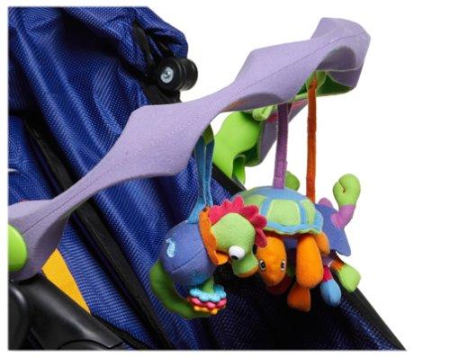 tiny love musical take along arch ocean car seat stroller toys. Black Bedroom Furniture Sets. Home Design Ideas