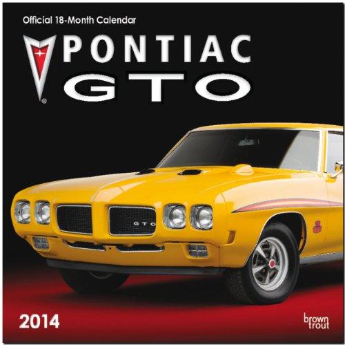 pontiac-gto-18-month-2014-calendar