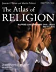 The Atlas of Religion: Mapping Contem...