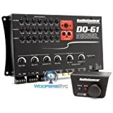 Audio Control DQ-61 OEM Sound Processor