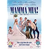 Mamma Mia! The Movie [DVD] [2008]by Meryl Streep