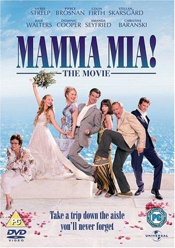 Mamma Mia!  - Phyllida Lloyd