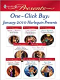 img - for One-Click Buy: January 2010 Harlequin Presents book / textbook / text book