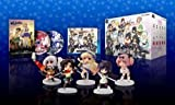 PS Vita「閃乱カグラ SHINOVI VERSUS」エッチなシーンもあるOPアニメが公開