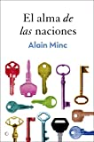 img - for El alma de las naciones (Spanish Edition) book / textbook / text book