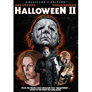 Halloween II (Collector's Edition)