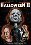 Halloween II: Collector's Edition [DVD] [1981] [Region 1] [US Import] [NTSC]