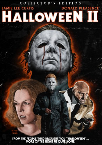 Halloween 2 [DVD] [Import]