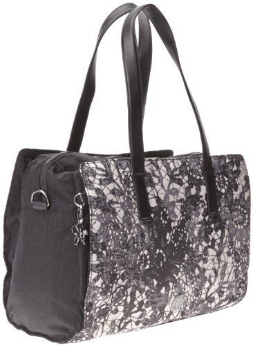 Kipling Women'S Helena Ctn Tote L Shoulder Bag 112