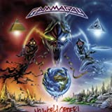 No World Order by Gamma Ray (2003) Audio CD