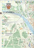 img - for Coimbra Map ( Portuguese Edition) ( Chelle 400 M Pour 4.5 Cm) book / textbook / text book