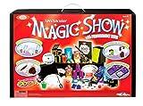 Spectacular Magic Show 100+ Trick Ultimate Magic Suitcase