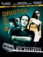 Film Bristol Boys Stream