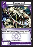 Kaijudo TCG - Scourge Lord (27/55) - The 5 Mystics by Kaijudo: Rise of the Duel Masters