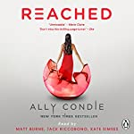 Reached | Ally Condie