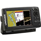 NEW Lowrance Elite-7 HDI Fishfinder 83/200-455/800 KHz TM Transducer 10966-001