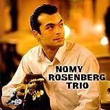 echange, troc Nomy Rosenberg Trio - Nomy Rosenberg Trio