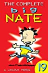 The Complete Big Nate: #19 (AMP! Comi...