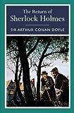 Return of Sherlock Holmes (Arcturus Classics)