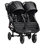 Baby Jogger City Mini GT Double Stroller (Black)
