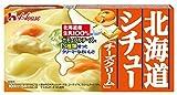 ハウス 北海道シチュー チーズクリーム 175g×3個