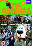 The Goodies ...At Last - Back For More, Again [DVD]