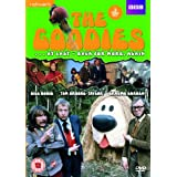 The Goodies ...At Last - Back For More, Again [DVD]by Graeme Garden