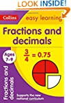 Fractions and Decimals Ages 7-9 (Coll...