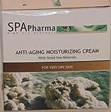Spa Pharma Dead Sea Minerals Anti-aging Moisturizing Cream 50 Ml