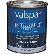 Integrity Eggshell Latex Interior Wall Paint And Primer In One Paint-INT EGG TIN