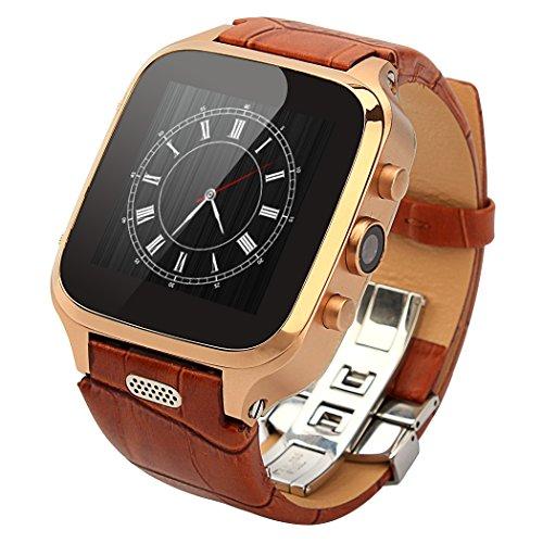 Karacus Polaris Smart Watch Phone With Android Kitkat OS ...