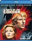 Three Days of the Condor [Blu-ray] (Bilingual)