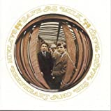 Safe As Milk by Captain Beefheart [Music CD]