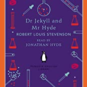 Dr Jekyll and Mr Hyde | [Robert Louis Stevenson]