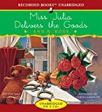 img - for Miss Julia Delivers the Goods book / textbook / text book