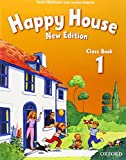 Happy House: 1 New Edition: Class Book by Stella Maidment (5-Feb-2009) Paperback