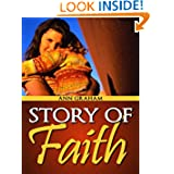 Story Faith Romance novel ebook